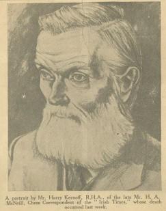 Hugh McNeill