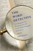 The Word Detective (US cover)