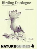 Birding Dordogne book